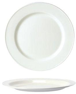 Talerz płytki Harmony porcelanowy SIMPLICITY