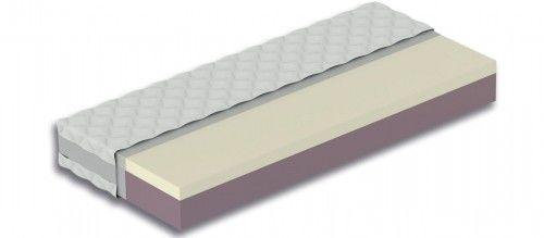 Materac Mild Comfort Plus termoelastyczny