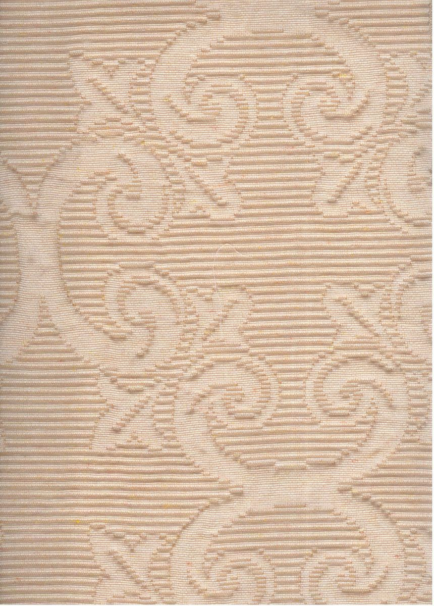 Poszewka dekoracyjna 40x40 Barok Beż Greno