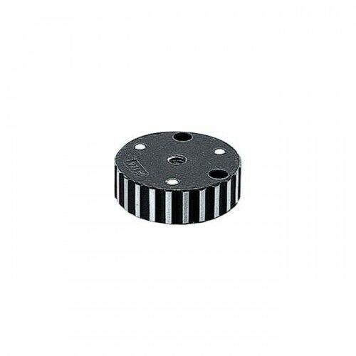 Manfrotto 120DF Adapter do łączenia 131DB z kolumną statywu