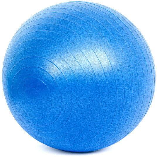 Piłka rehabilitacyjna Antar - 65 cm