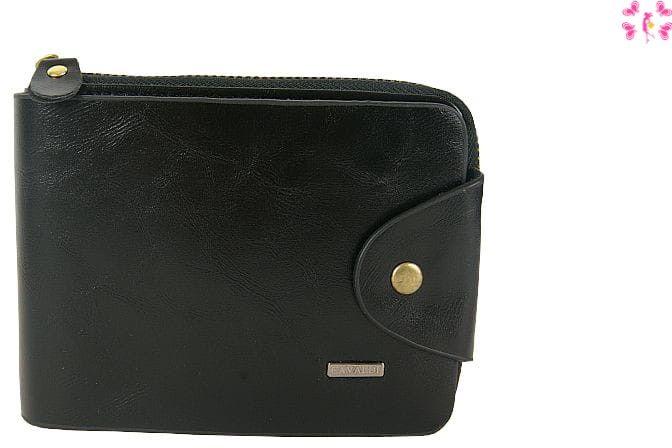 Skórzany portfel unisex Duży Cavaldi pm155