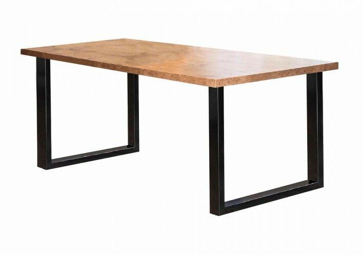 Stół do jadalni rozkładany FIORD 120/160x80 Dąb
