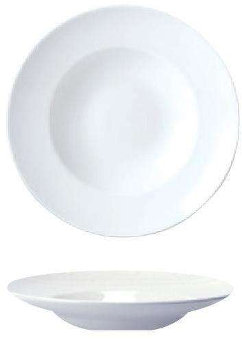 Talerz porcelanowy SIMPLICITY