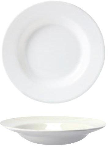 Talerz głęboki Harmony porcelanowy SIMPLICITY