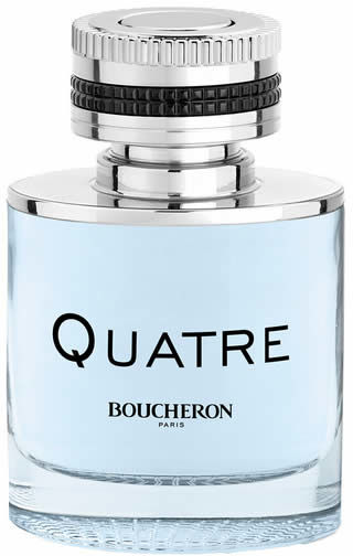 Woda toaletowa EDT Spray Boucheron Quatre Homme 50 ml