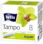 Tampony Tampo Bella Super easy twist, 8 sztuk