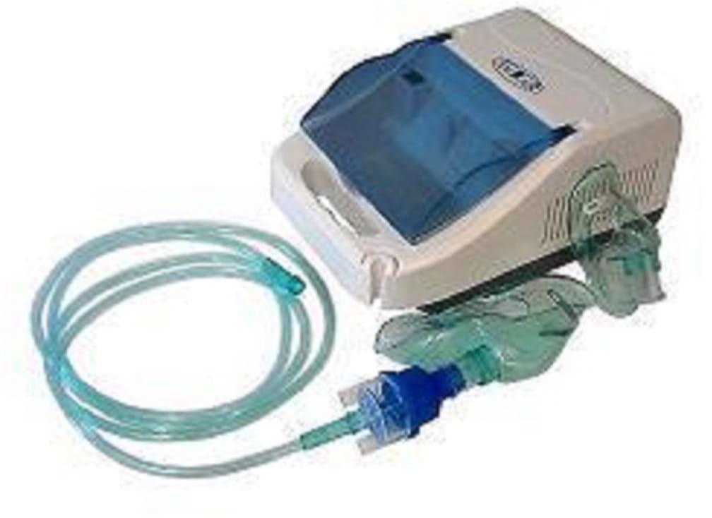 Profesjonalny inhalator pneumatyczny SY-N8002 Antar