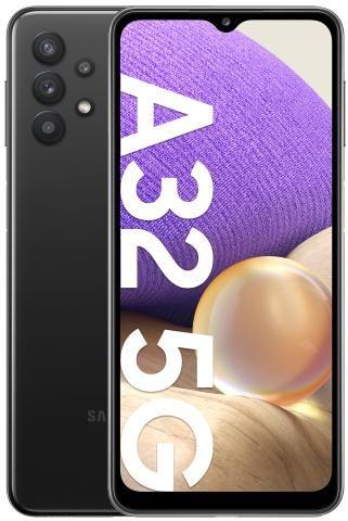 Samsung Galaxy A32 128GB Dual SIM Czarny (A326) SM-A326BZWUEUE
