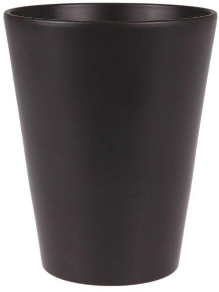 Osłonka do storczyka Cermax Calypso 13 cm antracyt