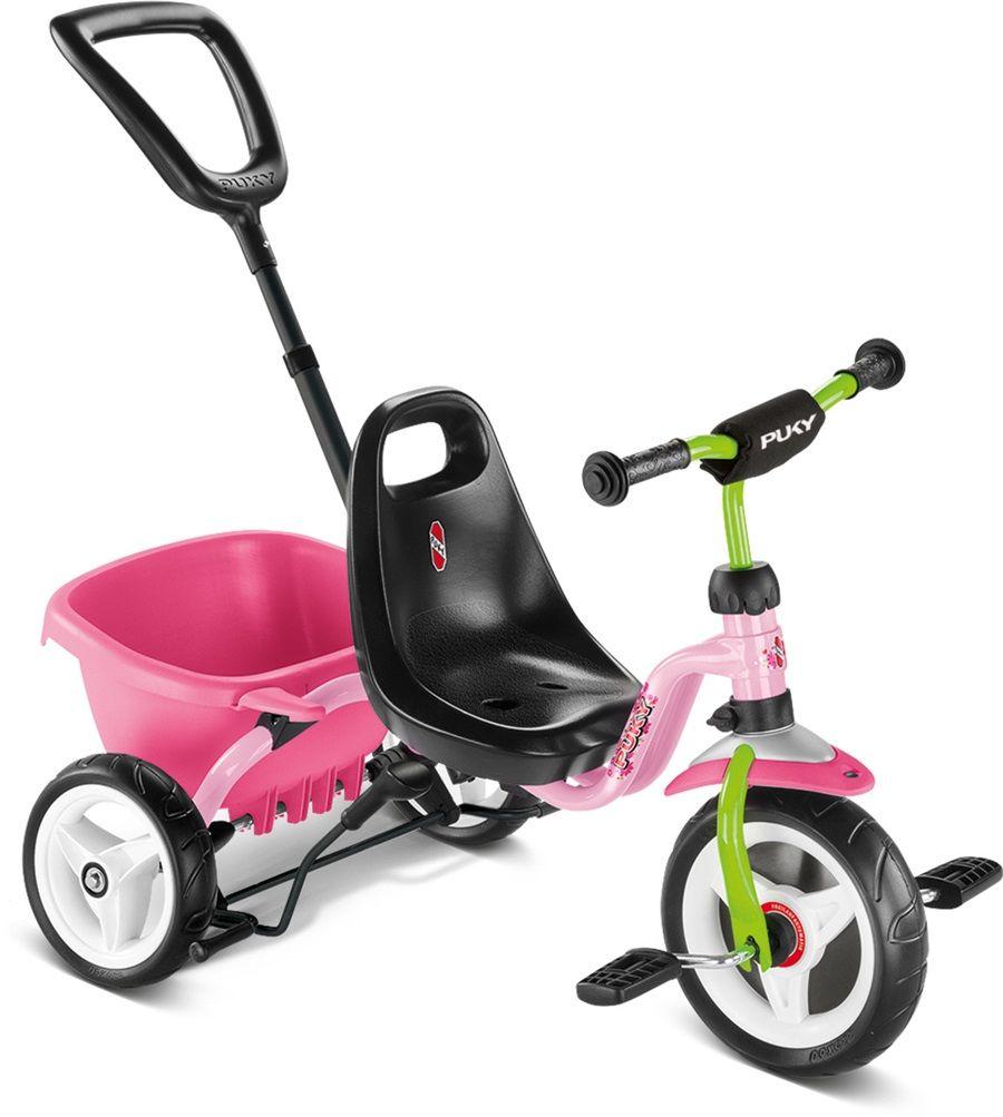 Rowerek trójkołowy Puky CEETY 2219