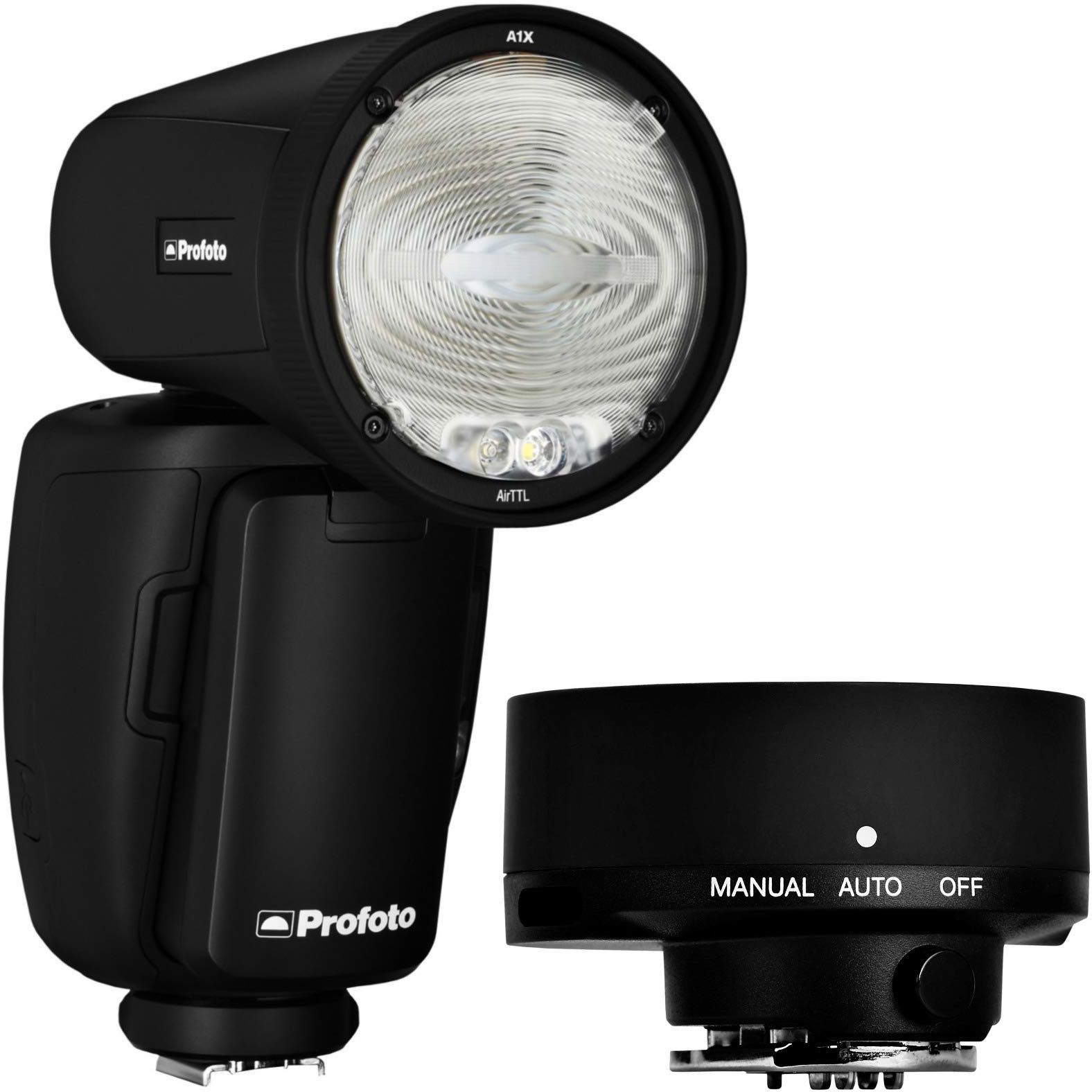Profoto A1X Off-Camera Kit - Canon