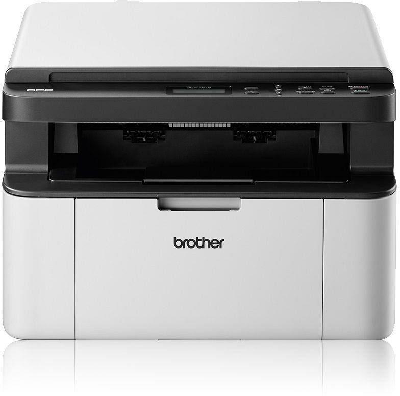 Urządzenie wielofunkcyjne Brother DCP-1510E 3w1