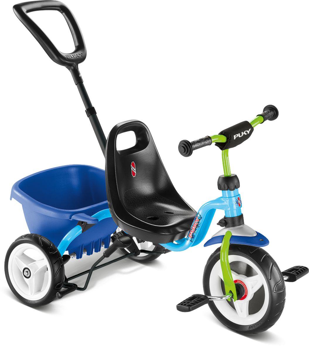 Rowerek trójkołowy Puky CEETY 2218