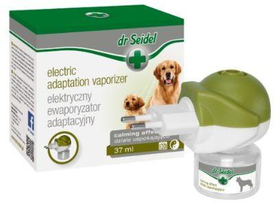 Elektryczny ewaporyzator adaptacyjny dla psów 37 ml