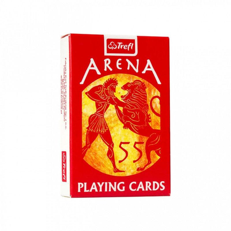 Karty 55L Arena (wersja eksportowa)