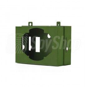 Ochronna, metalowa obudowa do fotopułapki GSM TV-9840MA