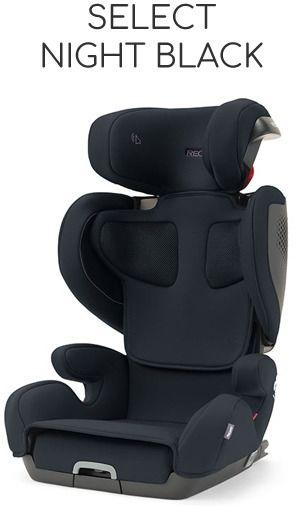 Recaro Mako Elite 2 (100-150 cm) - Select Night Black