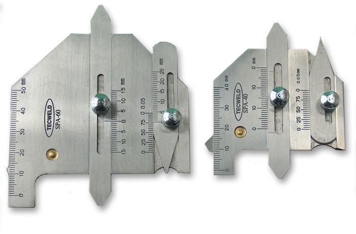 Wielofunkcyjny spoinomierz analogowy SPA-60