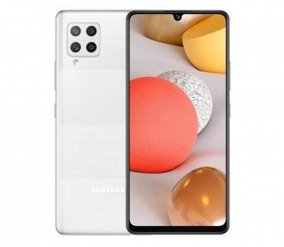 Samsung Galaxy A42 5G SM-A426 4/128GB Biały SM-A426BZWDEUE