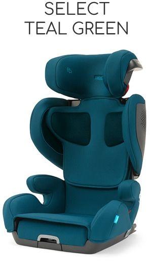 Recaro Mako Elite 2 (100-150 cm) - Select Teal Green