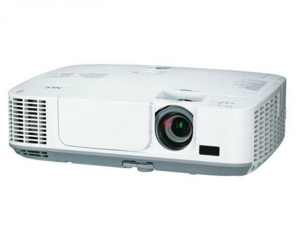 Projektor Nec M271X + UCHWYTorazKABEL HDMI GRATIS !!! MOŻLIWOŚĆ NEGOCJACJI  Odbiór Salon WA-WA lub Kurier 24H. Zadzwoń i Zamów: 888-111-321 !!!