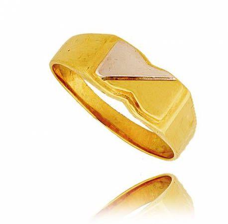 Sygnet,pierścionek model P245