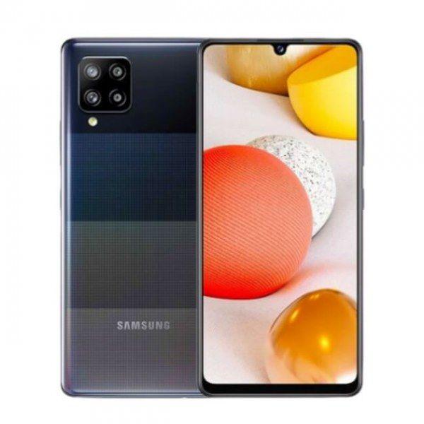 Samsung Galaxy A42 5G SM-A426 4/128GB Czarny SM-A426BZWDEUE