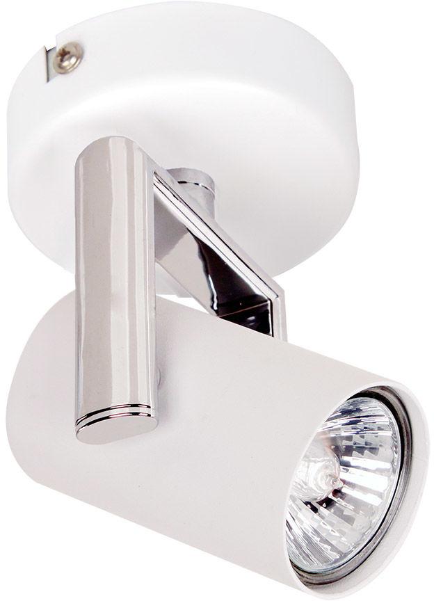Italux kinkiet / oprawa sufitowa Bland FH31711B-WCH biała