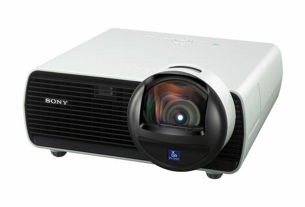 Projektor Sony VPL-SX125 + UCHWYTorazKABEL HDMI GRATIS !!! MOŻLIWOŚĆ NEGOCJACJI  Odbiór Salon WA-WA lub Kurier 24H. Zadzwoń i Zamów: 888-111-321 !!!