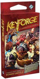 Keyforge przetłumaczone na całym świecie, kolor (Fantasy Fly KF02ES)