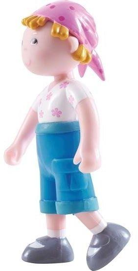 Laleczka Vreni Little Friends HB302779-Haba, laleczki elastyczne dla dzieci