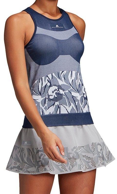koszulka tenisowa damska adidas by Stella McCartney TANK / DQ1604