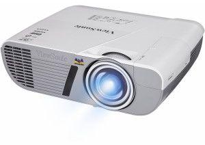Projektor ViewSonic PJD6552Lws