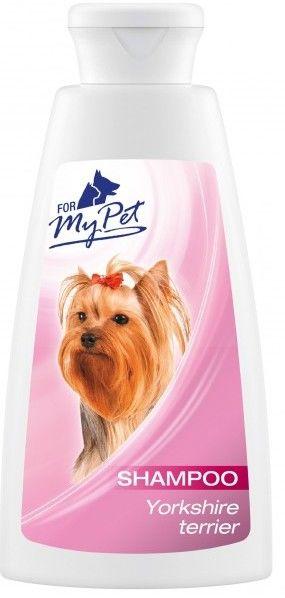 FOR MY PET szampon dla psów rasy York 150 ml