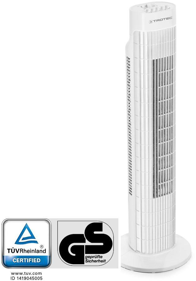 Wentylator wieżowy TVE 30 T