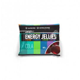 ALE ENERGY JELLIES żelki- cola z kofeiną i guaraną