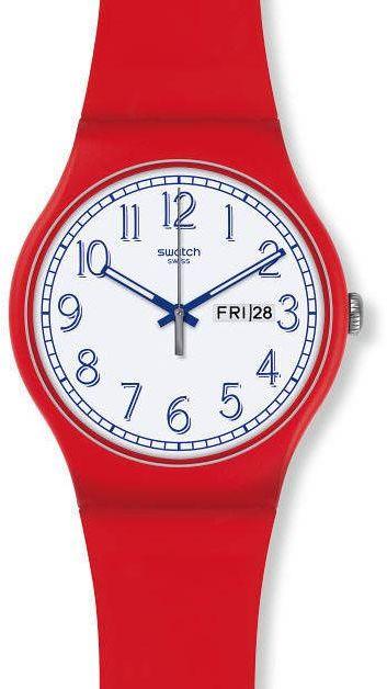 Swatch SUOR707