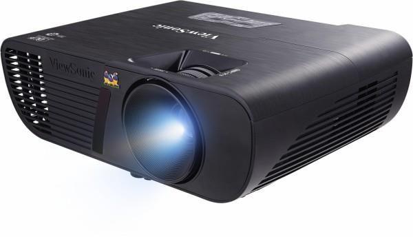 Projektor ViewSonic PJD5151 - DARMOWA DOSTWA PROJEKTORA! Projektory, ekrany, tablice interaktywne - Profesjonalne doradztwo - Kontakt: 71 784 97 60. Sklep Projektor.pl