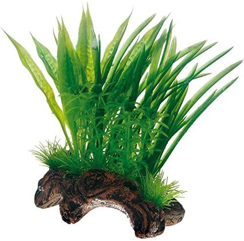 Hobby Flora Root 1 S 51593 replika korzeni ze sztucznymi roślinami