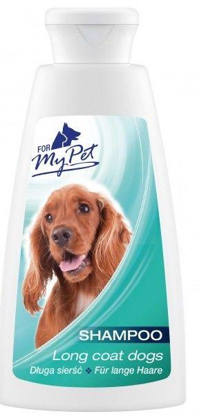 FOR MY PET szampon dla psów długowłosych 150 ml
