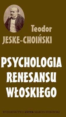 Psychologia renesansu włoskiego