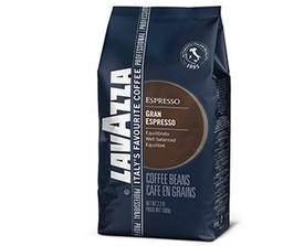 Lavazza Grand Espresso - kawa ziarnista 1kg