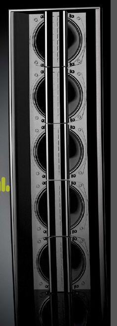 Głośnik Christie Line array speaker LA4 (145-120104-01) + UCHWYTorazKABEL HDMI GRATIS !!! MOŻLIWOŚĆ NEGOCJACJI  Odbiór Salon WA-WA lub Kurier 24H. Zadzwoń i Zamów: 888-111-321 !!!