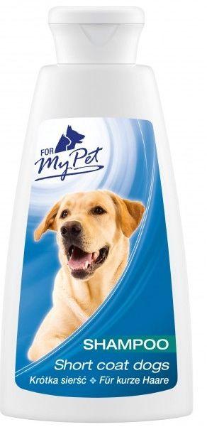 FOR MY PET szampon dla psów krótkowłosych 150 ml