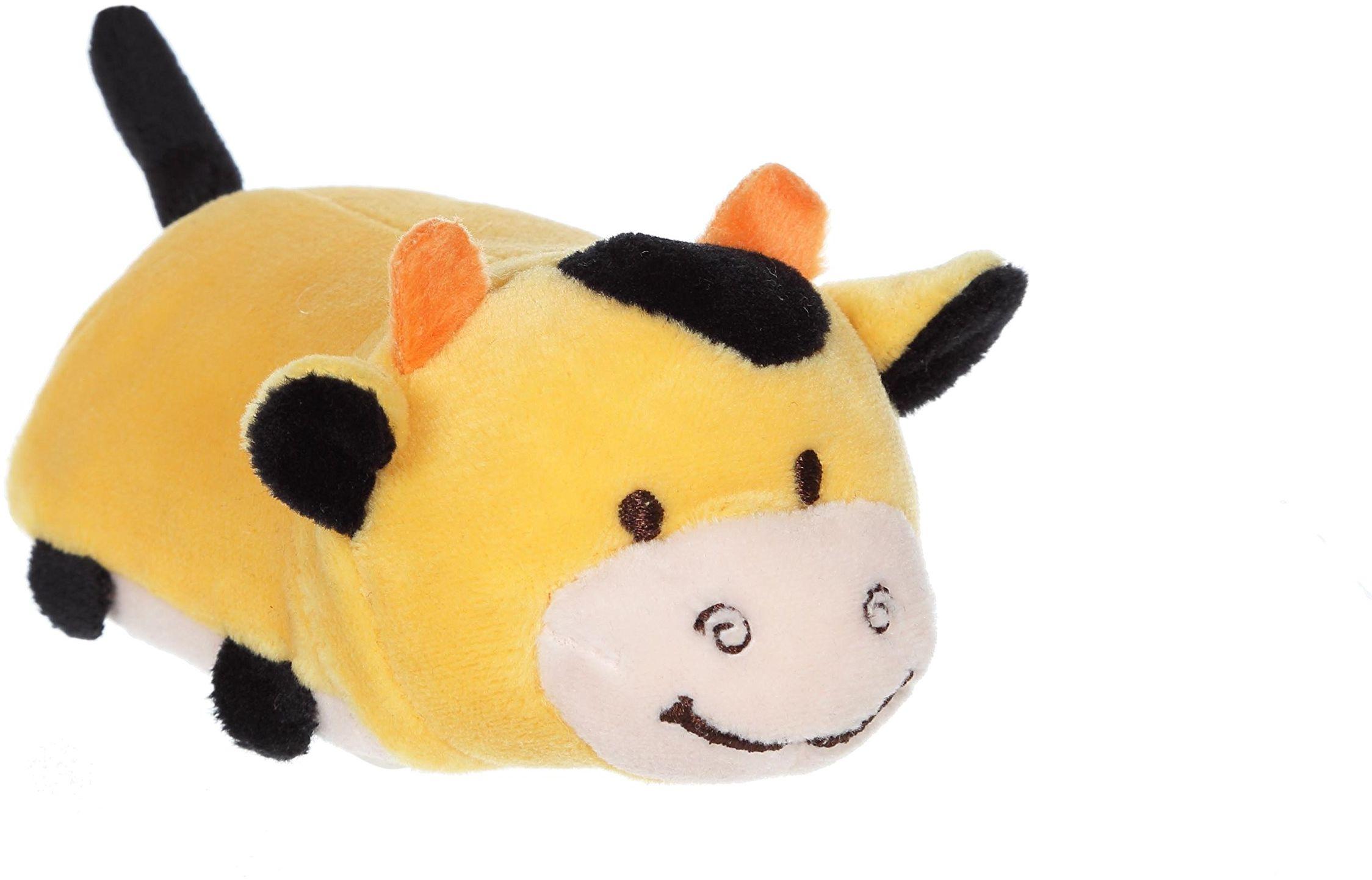 Gipsy Bolting Bessy speedimals, krowa, 070818, żółty, 10 cm