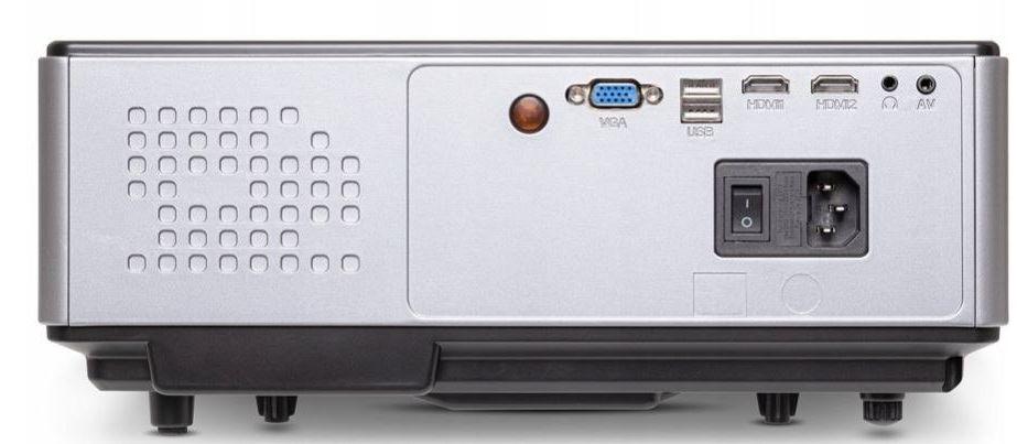 OVERMAX Projektor MULTIPIC 4.1