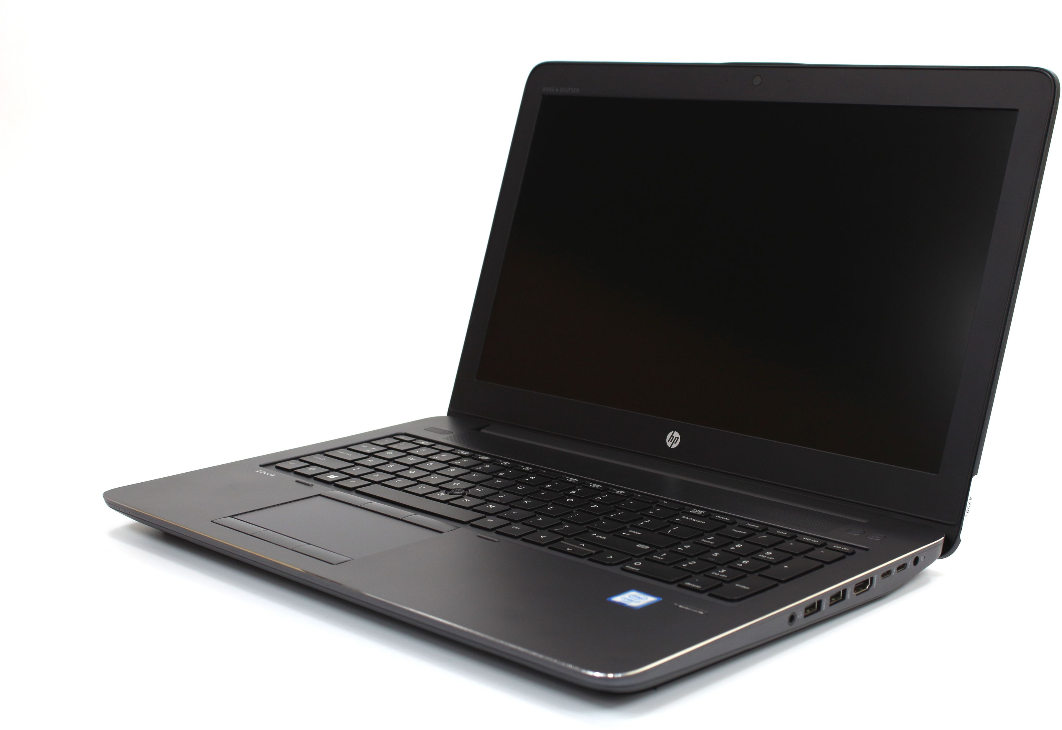 "Laptop HP ZBook 15 G3 15.6"" FullHD i7-6700MQ 4x3.50GHz 32GB 256GB SSD nVidia M600M Windows 7/8/10 Pro (Klasa A)"