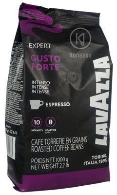 Kawa LAVAZZA Expert Gusto Forte 1kg. Kup taniej o 40 zł dołączając do Klubu
