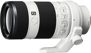 """Obiektyw Sony FE 70-200mm f/4 G OSS + Dodatkowy 1 rok gwarancji - RABAT 1000 ZŁ Z KODEM """"SONY1000"""""""